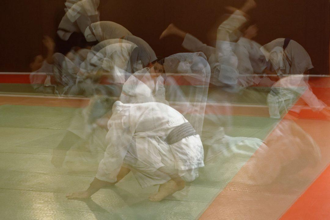 Aïkido : « voie de l'harmonie avec la vie »