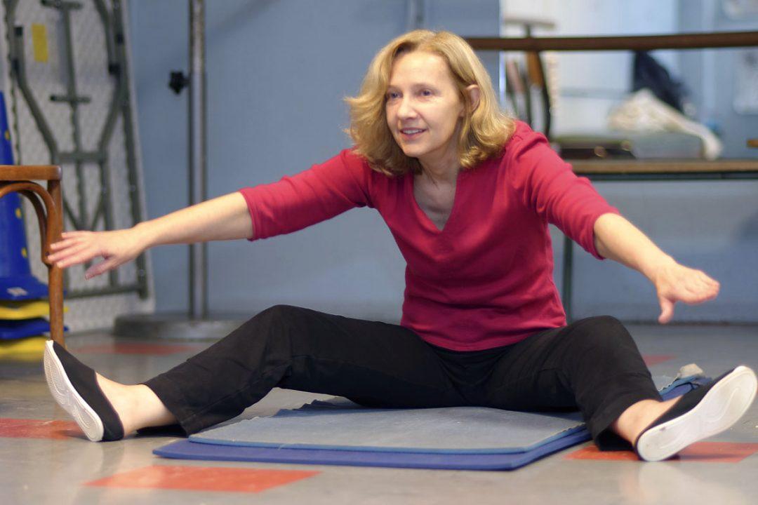 Renforcement musculaire, cardio, souplesse