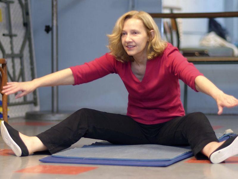 Gymnastique tonique