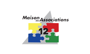 Logo de la Maison des Association du 12e