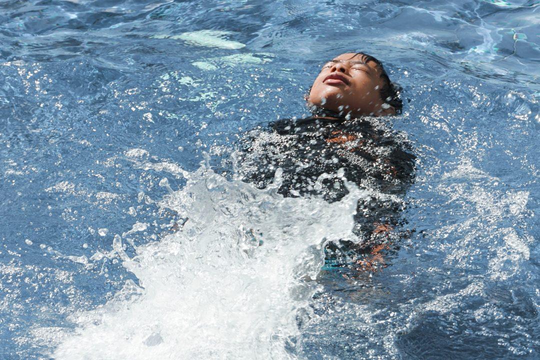 Cours de natation pour enfants, adolescents et adultes pour enfants et adolescents