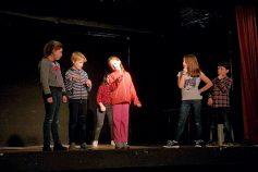 Théâtre pour jeunes