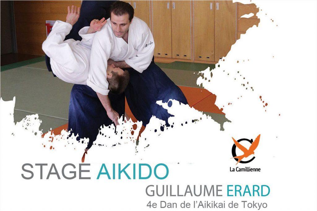 Master Class d'Aikido