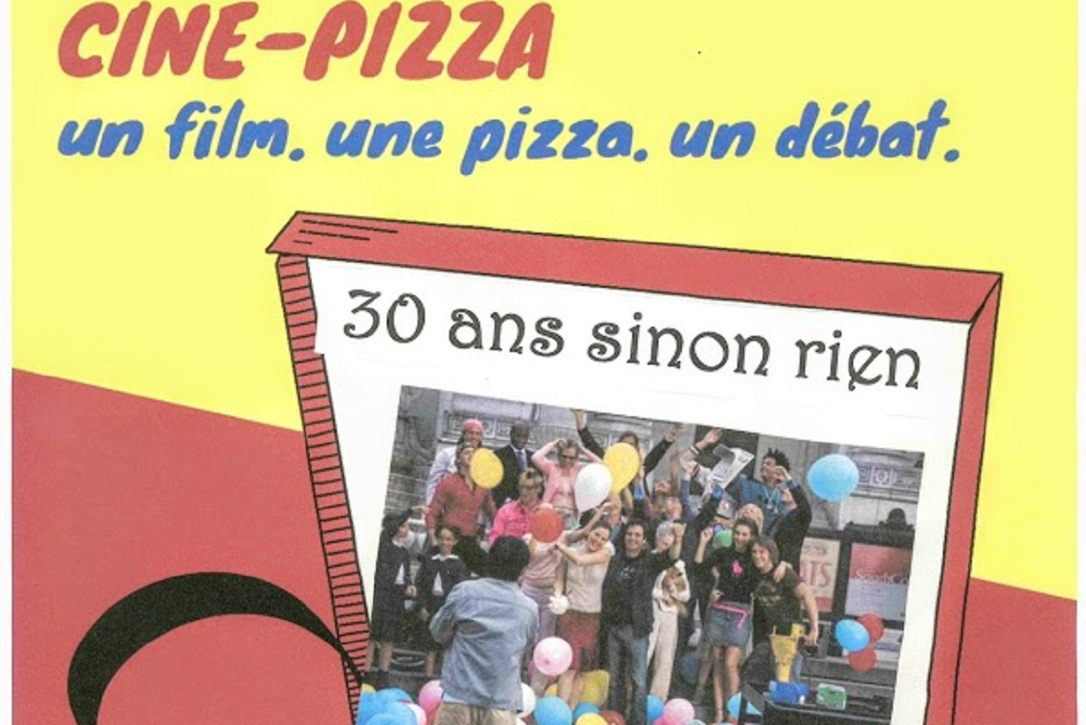 ciné piza