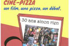 Ciné Pizzas