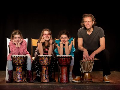 Ateliers Percussion 2