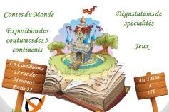 Festival des contes