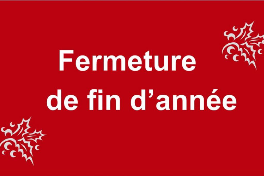 Camillienne Paris 12 - fermeture du bureau