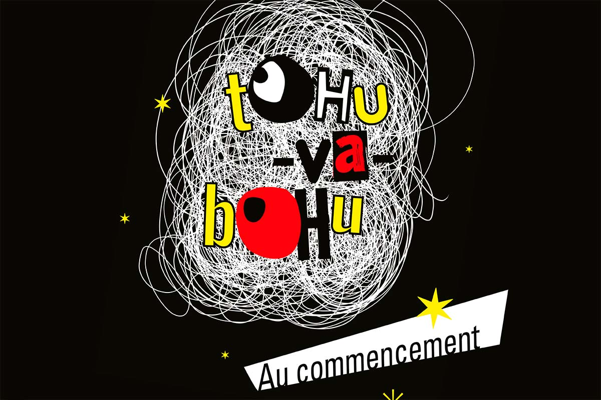 Festival 12X12 Tohu-Va-Bohu
