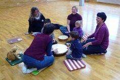 Atelier Danse & Musique enfant