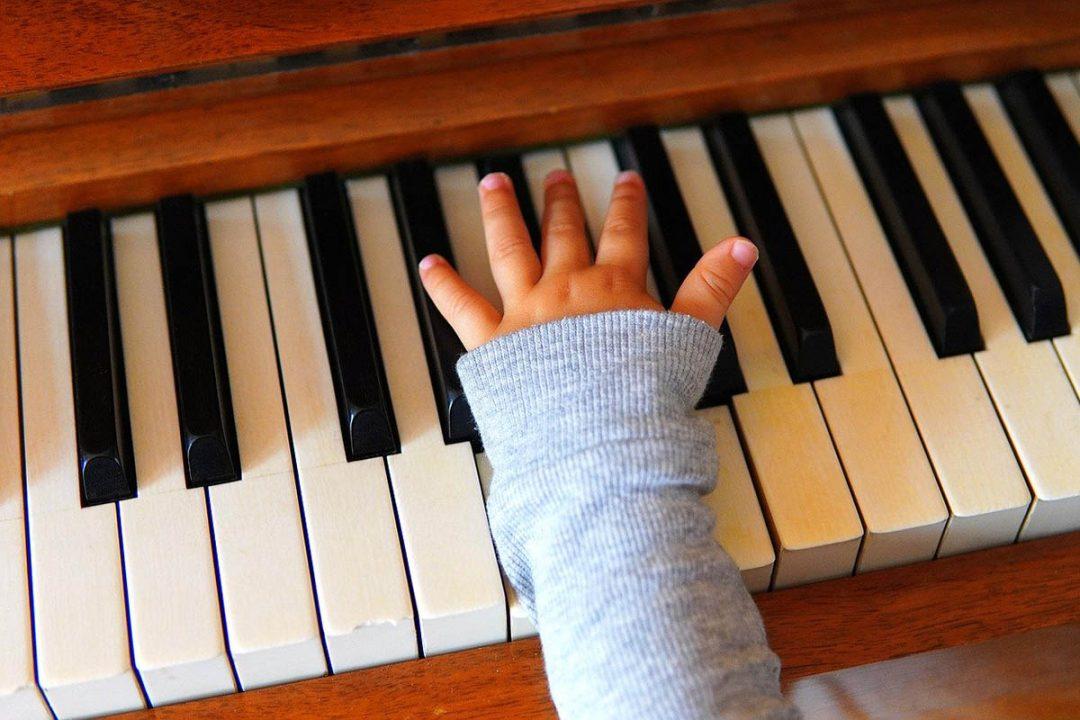 Eveil musical pour les enfants dès 4 ans