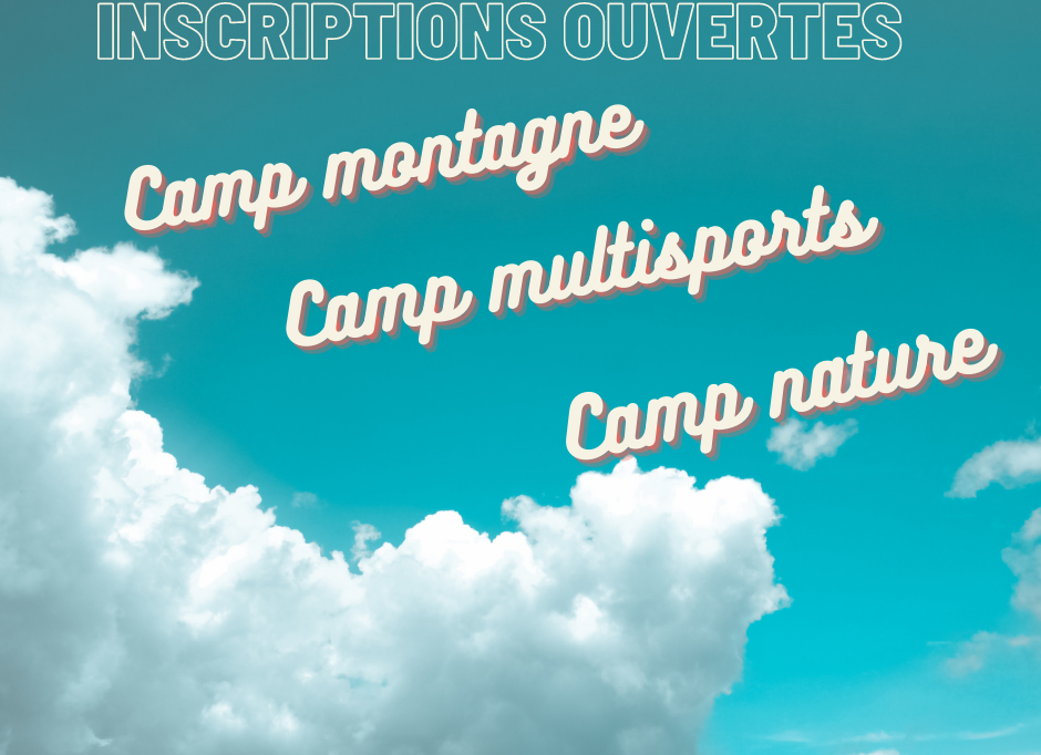 Les camps (2)