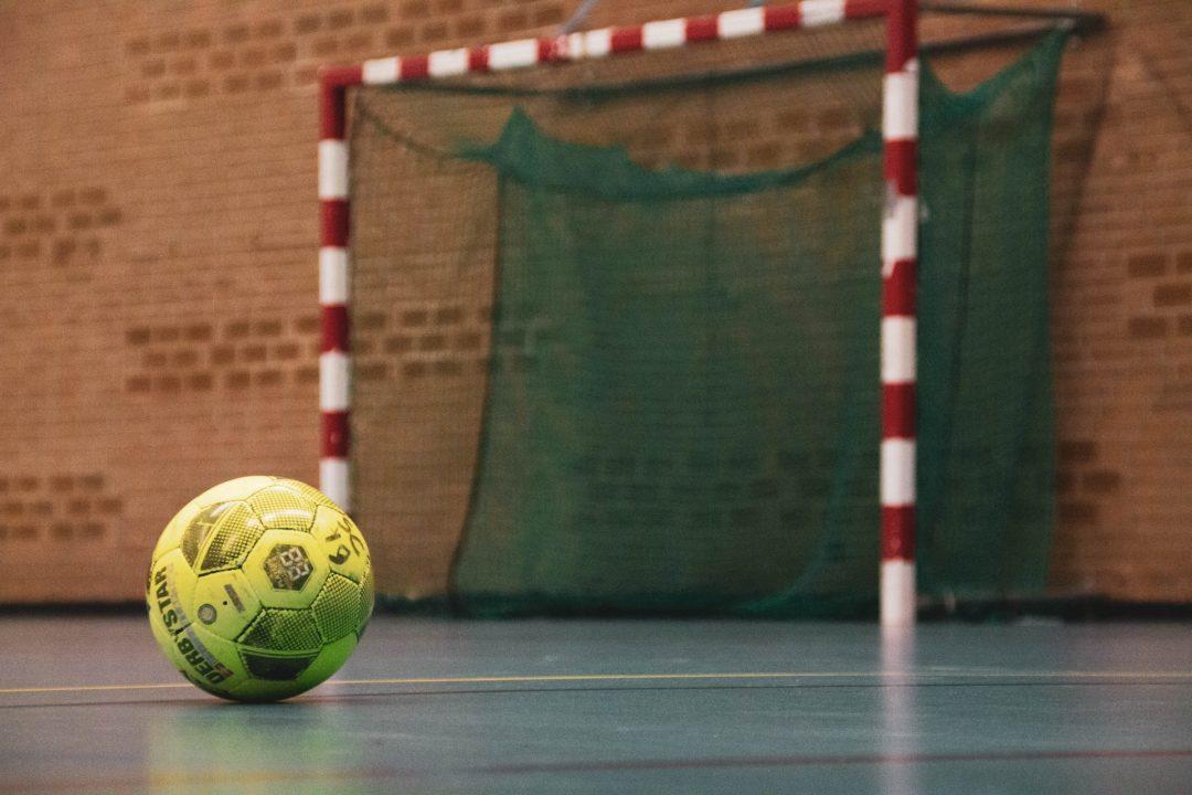 Futsal à la pause déjeuner